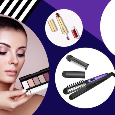 Ahorra con estos productos de belleza que te dan 2 opciones en 1   Telemundo