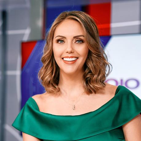 Jessica Carrillo, Al Rojo Vivo 2020