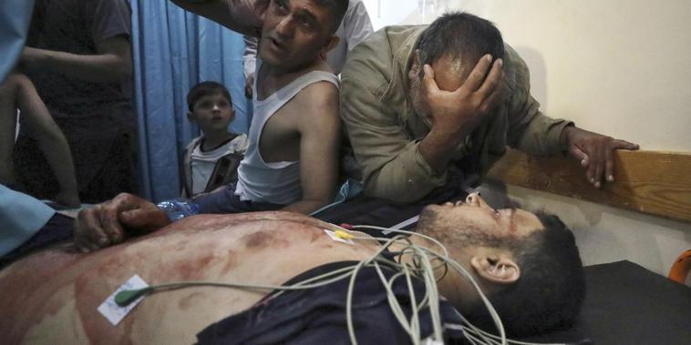 Hospital en Israel