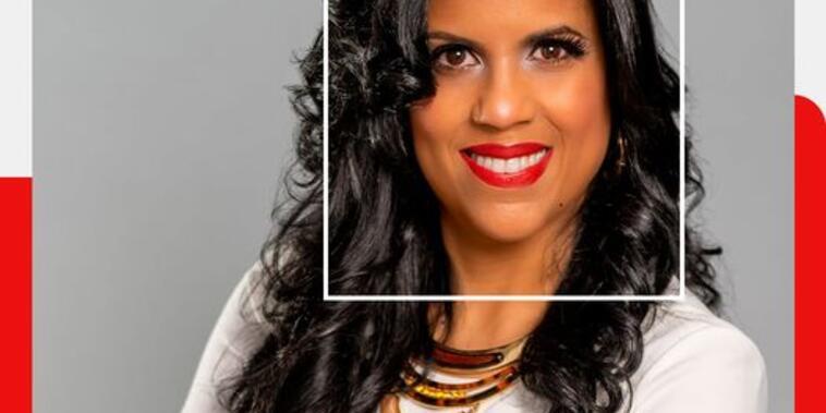 Beth Marmolejos - Mujeres Imparables