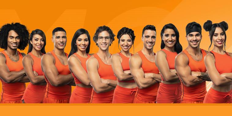 Equipo naranja, El Domo del Dinero