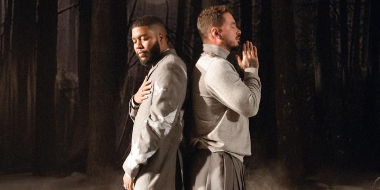Khalid con J Balvin, 'Otra noche sin ti'