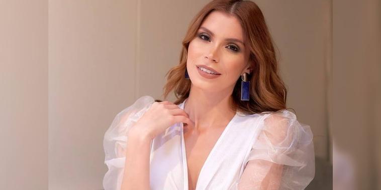 Lola de los Santos, Miss Uruguay