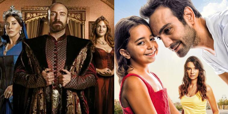 Las mejores novelas y series turcas en español