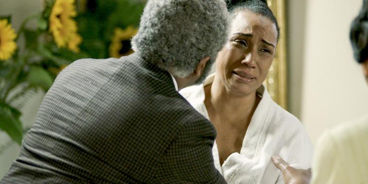 Celia, Capítulo 59: Celia pierde su hijo por culpa de Noris