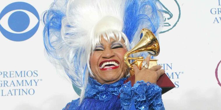 Celia, Capítulo 69: Celia se gana su primer Latin Grammy