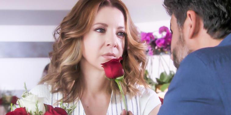 Eva La Trailera, capítulo 3: Eva acepta salir con Armando