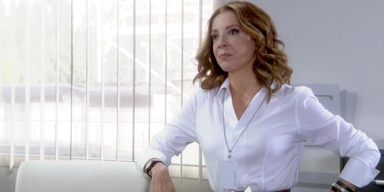 Eva La Trailera, Capítulo 7: Eva enfrenta a Marlene por ocultarle la verdad