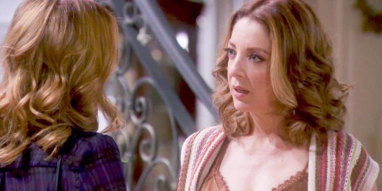 Eva La Trailera, Capítulo 9: Eva se enfrenta a Armando por acusarla de serle infiel