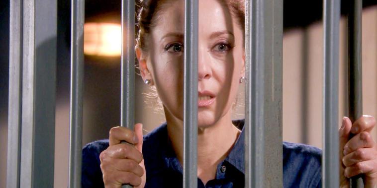 Eva La Trailera, capítulo 20: Eva deduce que Marlene mató a Sofía