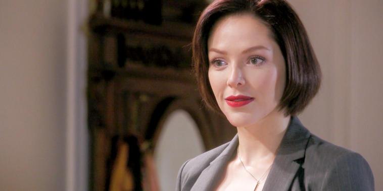 Eva La Trailera, capítulo 23: Marlene se apodera de la mansión de Eva
