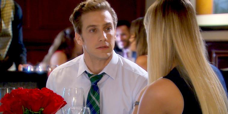 """¿Quién es Quién?, Capítulo 13: """"Leonardo"""" le pide a Fernanda tiempo para demostrarle su amor"""