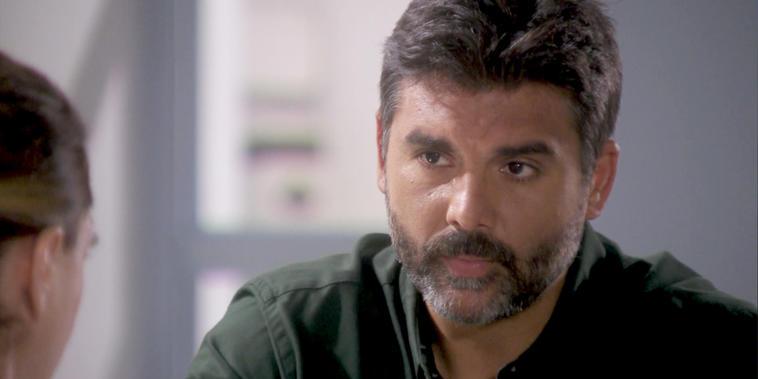 Eva La Trailera, capítulo 32: Armando visita a Eva en la cárcel y le pide volver