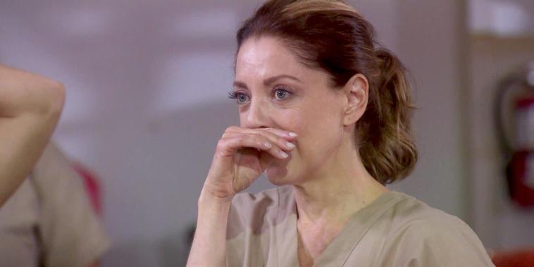 Eva La Trailera, capítulo 33: Marlene manda a asesinar a Eva en la cárcel