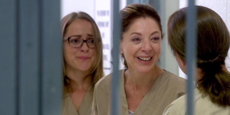 Eva La Trailera, capítulo 34: Pablo consigue el dinero de la fianza para sacar a Eva de la cárcel