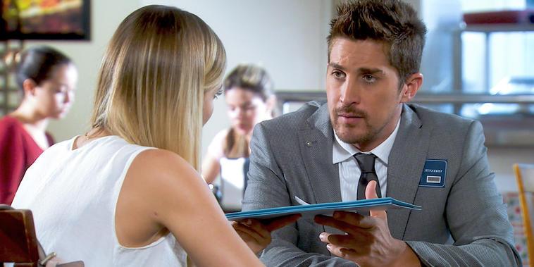 ¿Quién es Quién?, Capítulo 23: Ignacio presiona a Fernanda para hundir a los Fuentemayor