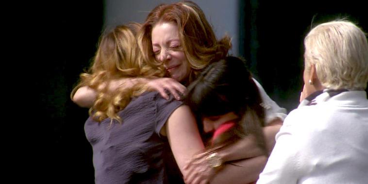 Eva La Trailera, capítulo 35: Eva sale en libertad bajo fianza