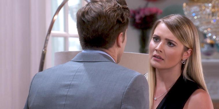 """¿Quién es Quién?, Capítulo 24: Fernanda le pide a """"Leonardo"""" que se casen"""