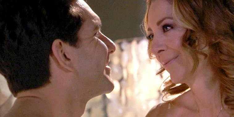 Eva La Trailera, capítulo 36: Pablo le pide a Eva que se case con él