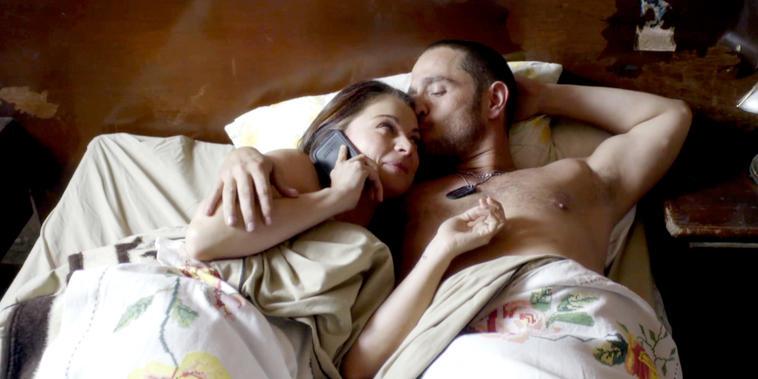 La Querida del Centauro, Capítulo 46: Gerardo le propone matrimonio a Yolanda