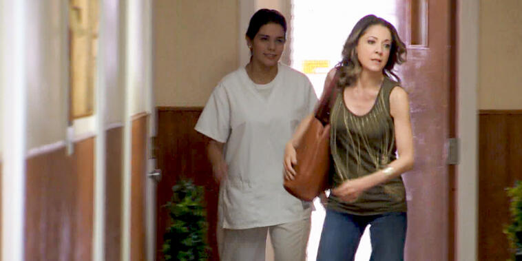 Eva La Trailera, capítulo 40: Trasladan a Fabiolita para un centro de niños con trastornos mentales
