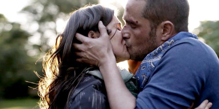 La Querida del Centauro, Capítulo Final: Gerardo le salva la vida a Yolanda