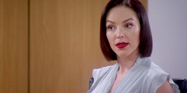 Eva La Trailera, capítulo 50: Pablo llama a Marlene Palacios a declarar en el juicio de Eva