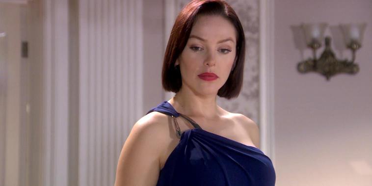 Eva La Trailera, capítulo 55: Marlene amenaza a Armando