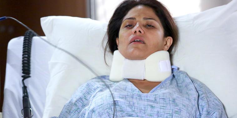 Eva La Trailera, capítulo 61: Soraya despierta del coma frente a Cinthia