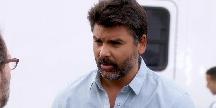 Eva La Trailera, capítulo 67: Armando pide a Manuel que le de un crédito a Eva