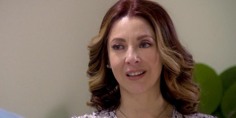 Eva La Trailera, capítulo 82: Eva le dice a Betty que haga feliz a Pablo