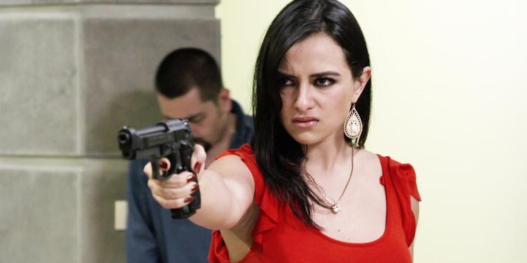 El Chema, Capítulo 75: Regina está segura que El Chema mató a Inés