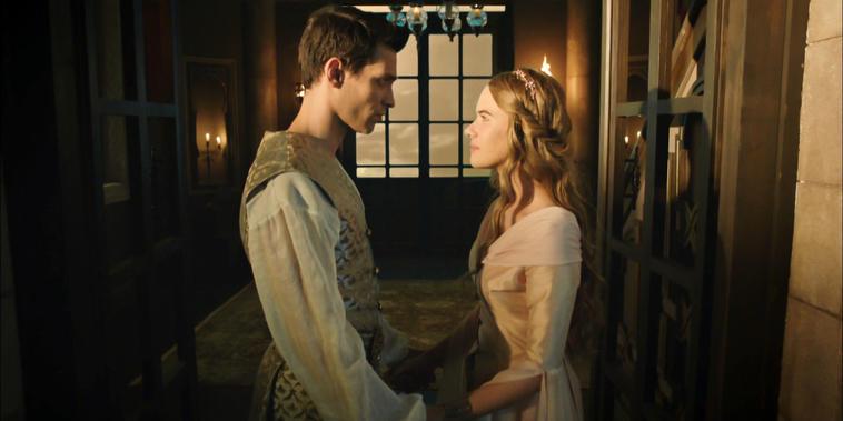 La Sultana, Capítulo 6: Anastasia y el Sultán abren sus corazones
