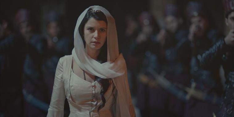 La Sultana, Capítulo 14: El milagro de Anastasia