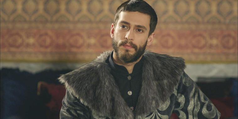 La Sultana, Capítulo 26: El Sultán amenaza de muerte