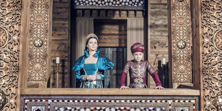 La Sultana, Capítulo 53: Kosem lucha por salvar la dinastía