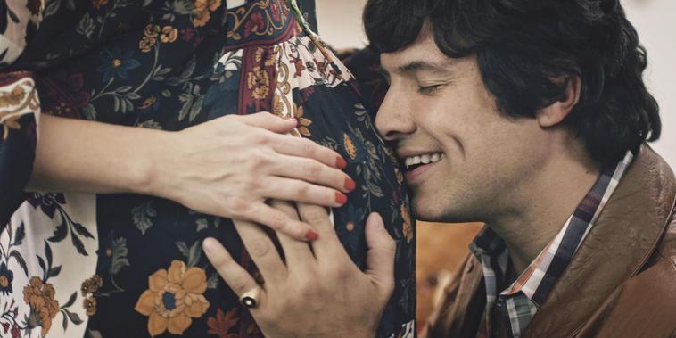 José José y Anel serán padres