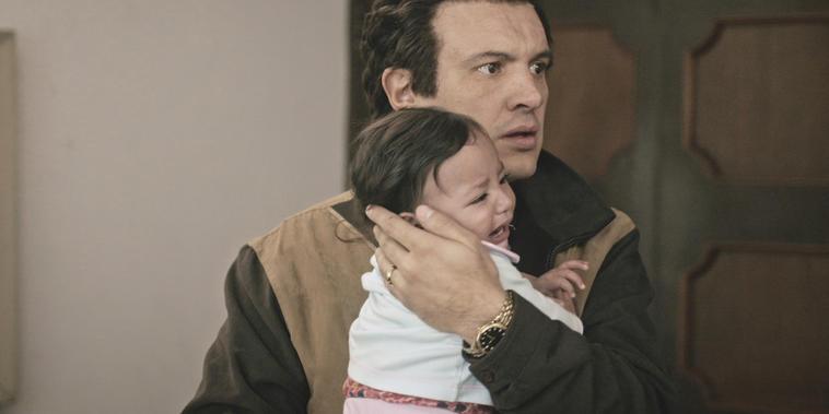 José y Anel son infelices