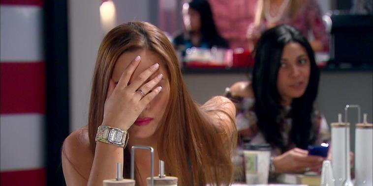 Sofía asume las riendas