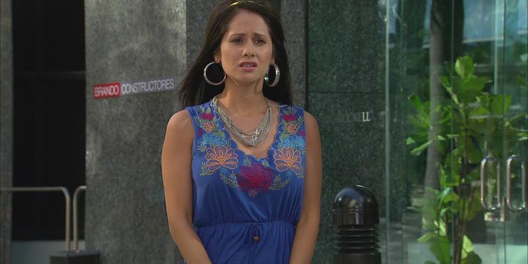 Un abogado para Sofía