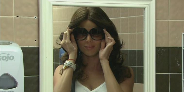 La nueva Camila
