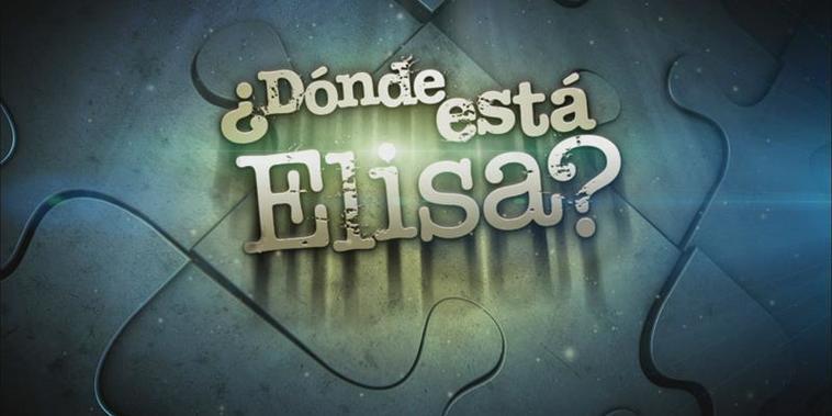 La voz de Elisa