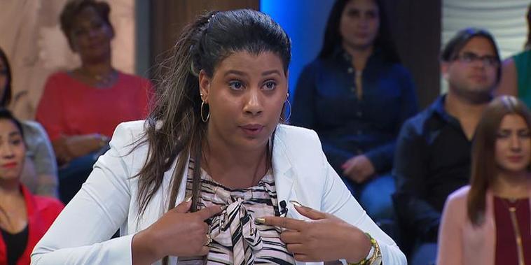 Caso Cerrado: Yaima exige un tratamiento psicológico para su madre
