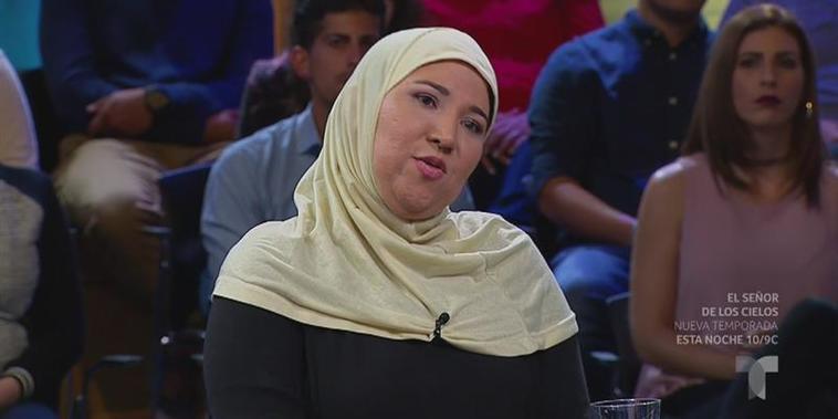 Caso Cerrado: Traje de baño musulmán causa problemas vecinales