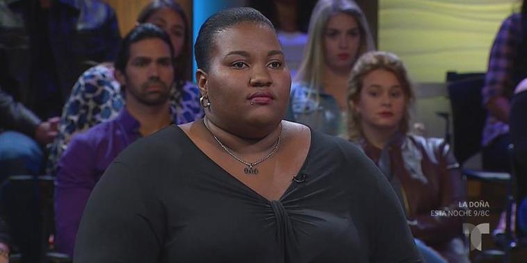 Caso Cerrado: Quiero que Lisa baje el video de nuestro pleito