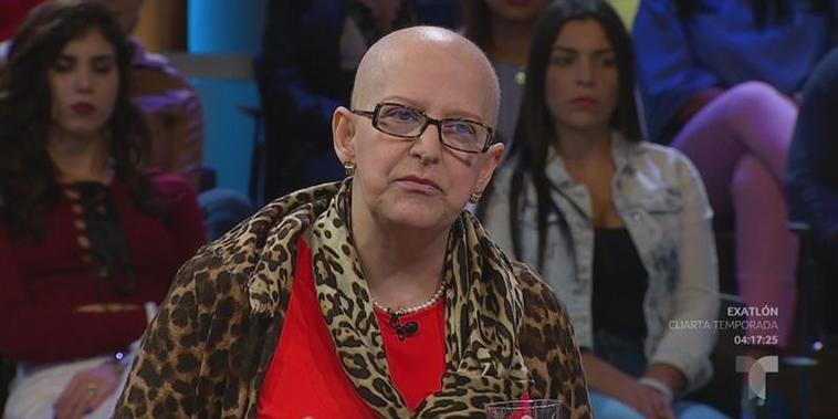 Caso Cerrado: Tengo cáncer terminal y quiero viajar por el mundo