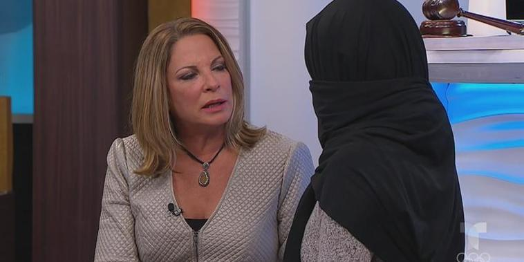 Caso Cerrado: Veo videos terroristas y hago bombas caseras