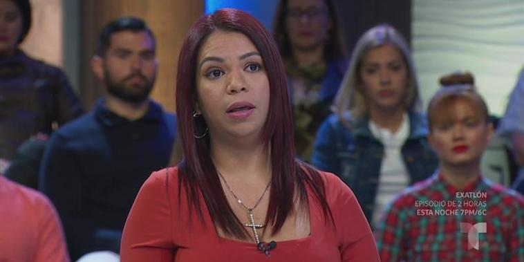 Caso Cerrado: Quiero que la madrastra de mi hija se aleje de ella