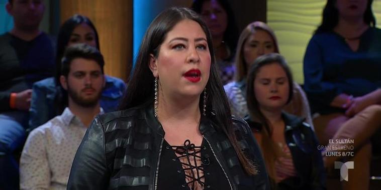 Caso Cerrado: Traficante se casó con dos mujeres el mismo día