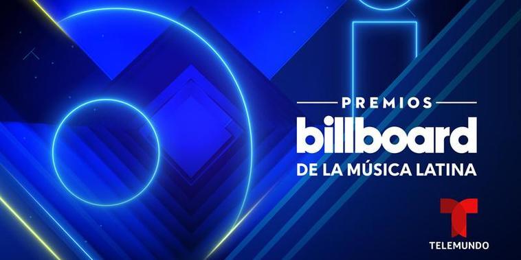 Premios Billboard 2020